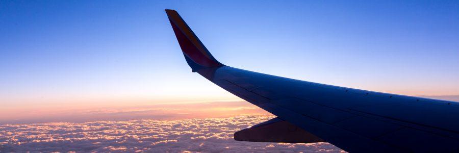 Medicamentos y aerolineas